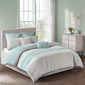 510 Design Irvine 8-piece Comforter Set