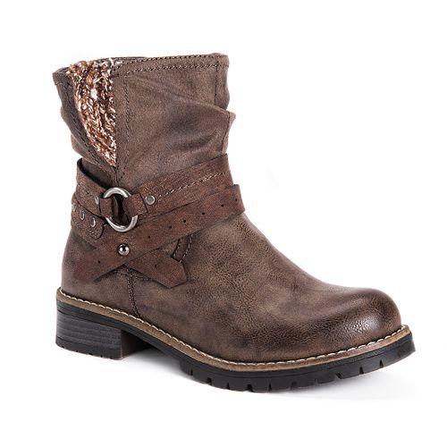 MUK LUKS Ingrid Women's Winter Boots