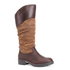 MUK LUKS Kailee Women's Tall Winter Boots