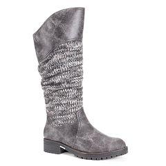 MUK LUKS Kailee Women's Tall Winter Boots