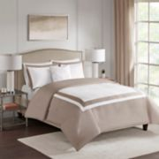 510 Design Hanson 4-piece Duvet Cover Set