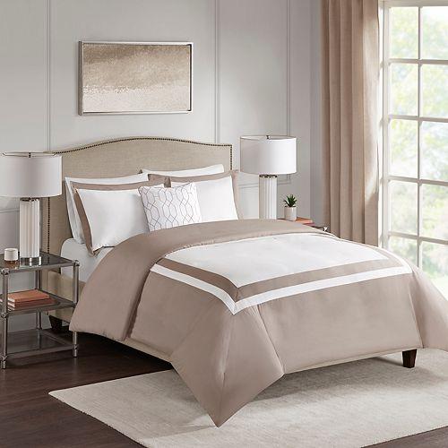 510 Design Hanson 4-piece Duvet Cover Set