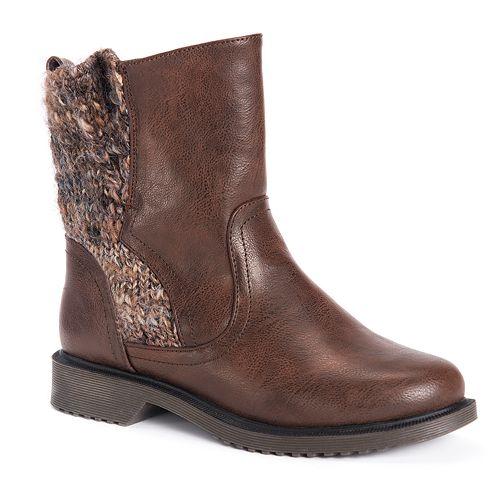 MUK LUKS Karlie Women's Winter Boots