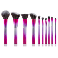 BH Cosmetics 10-Piece Royal Affair Brush Set