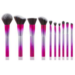 BH Cosmetics 10-Piece Royal Affair Brush Set