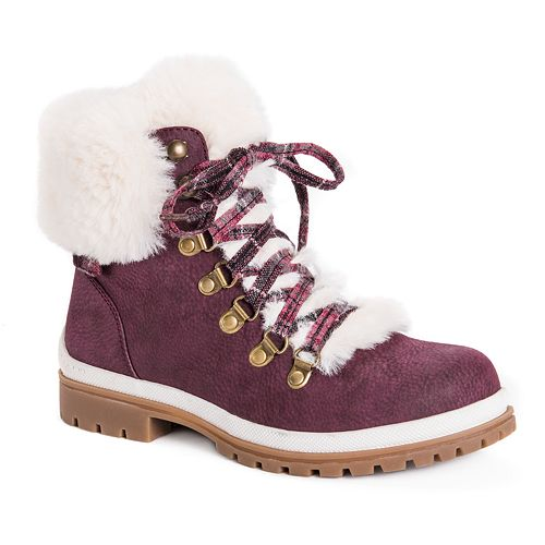 MUK LUKS Kylie Women's Winter Boots