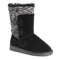 MUK LUKS Matilda Women's Winter Boots