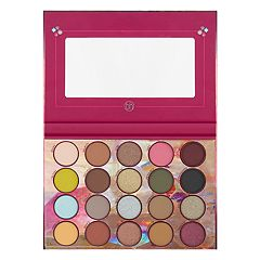 BH Cosmetics Royal Affair 20-Piece Eyeshadow Palette
