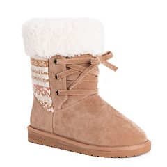 MUK LUKS Melba Women's Winter Boots