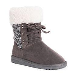 MUK LUKS Melba Women's Winter Boots