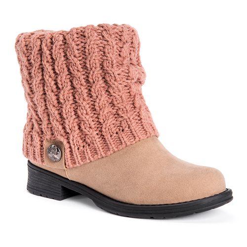 MUK LUKS Pattrice Women's Winter Boots