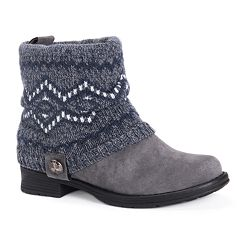MUK LUKS Pattrice Women's Winter Boots