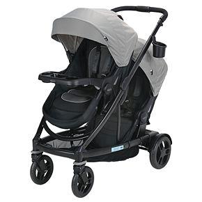 Graco Uno2Duo Double Stroller