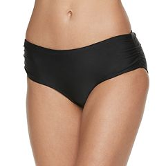 Women's Free Country Ruched Swim Bottoms