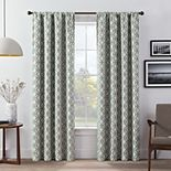Eclipse Lollie Blackout 2-Pack Window Curtains