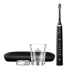 Philips Sonicare Diamond Clean Classic Rechargeable Electric Toothbrush