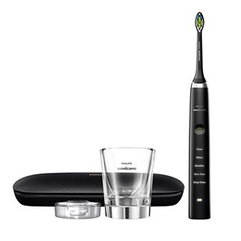 Philips Sonicare DiamondClean Electric Toothbrush + $20 Kohls Cash