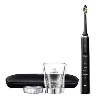 Philips Sonicare DiamondClean Electric Toothbrush + $30 Kohls Cash