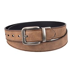 Big & Tall Levi's® Reversible Belt