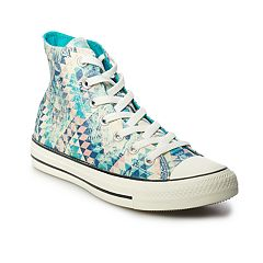 Women's Converse Chuck Taylor All Star Geometric High Top Shoes