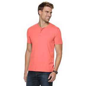 Men's SONOMA Goods for Life? Supersoft Henley