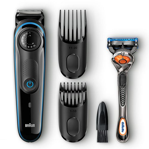 Braun Beard Trimmer 3040