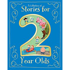 Parragon Stories for 2 Year Olds Book
