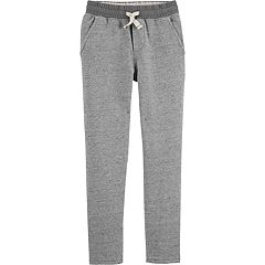 Boys 4-12 Carter's Knit Pants