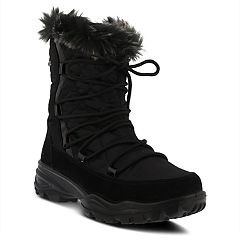 Flexus by Spring Step Denilia Women's Waterproof Winter Boots