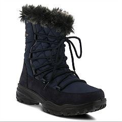 Flexus by Spring Step Denilia Women's Waterproof Winter Boots