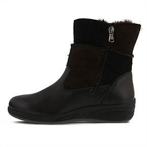 Flexus by Spring Step Ettie Women's Water Resistant Winter Boots