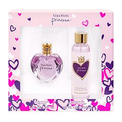 Vera Wang Princess 2-Piece Perfume Set