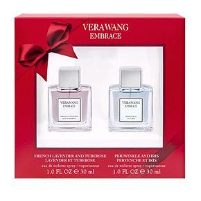 Vera Wang Embrace 2-Piece Women's Perfume Gift Set