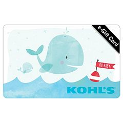 Baby Whale E-Gift Card