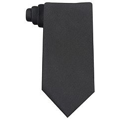 468bcbe0bf5c Men's Croft & Barrow® Oxford Solid Tie