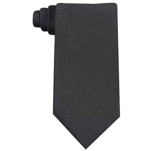 Men's Croft & Barrow® Oxford Solid Tie