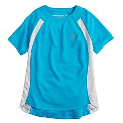 Girls 4-16 ZeroXposur Holly Rashguard