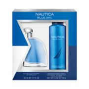 Nautica Blue Sail Men's Cologne Gift Set ($40 Value)