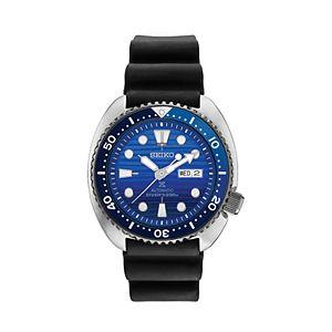 Seiko Men's Prospex Special Edition Automatic Dive Watch - SRPC91