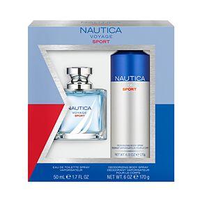Nautica Voyage Sport Men's Cologne - Eau de Toilette ($40 Value)