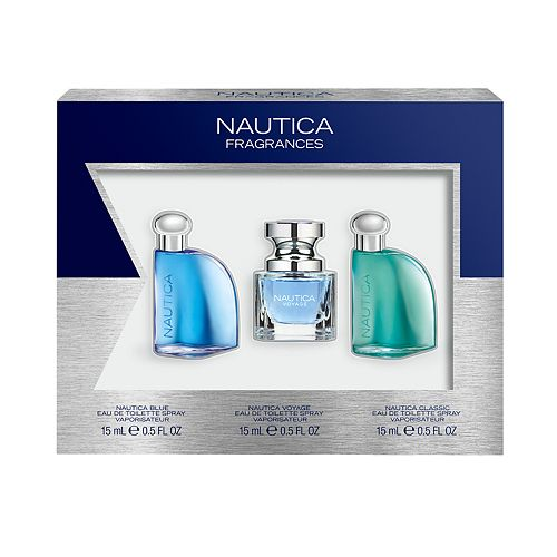 Nautica Men's Cologne Gift Set ($39 Value)