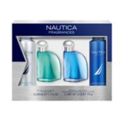 Nautica Men's Cologne Gift Set ($79 Value)
