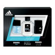 adidas 3-pc. Men's Cologne Gift Set - Eau de Toilette