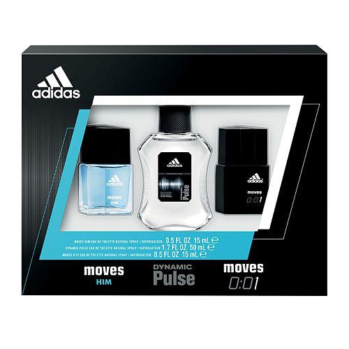 adidas 3-pc. Men's Cologne Gift Set - Eau de Toilette ($39 Value)