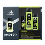 adidas Pure Game Men's Cologne 4-pc. Gift Set ($32 Value)
