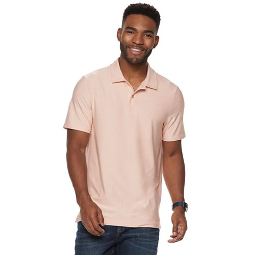 Men's CoolKeep HyperStretch Regular-Fit Polo