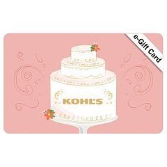 Wedding Cake E-Gift Card