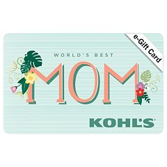 Mom Green E-Gift Card