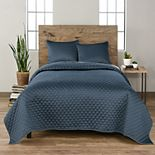 Vue Elements Ella 3-piece Quilt Set