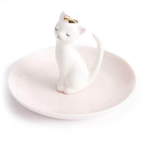 LC Lauren Conrad Parisian Kitten Trinket Tray